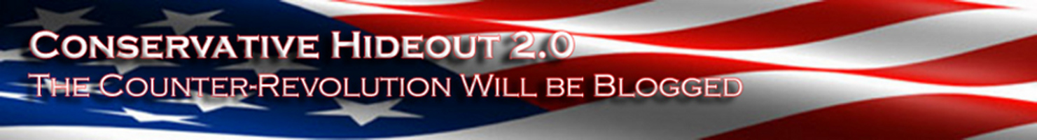 Conservative Hideout 2.0 Rotating Header Image