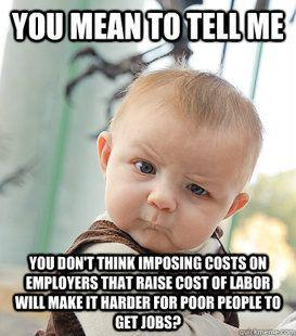 imposing costs