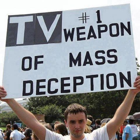 tv deception