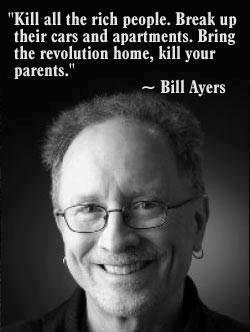 Ayers kill your parents