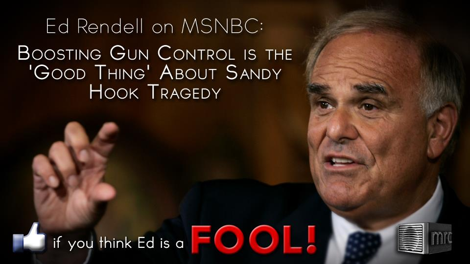 Good Thing Sandy Hook