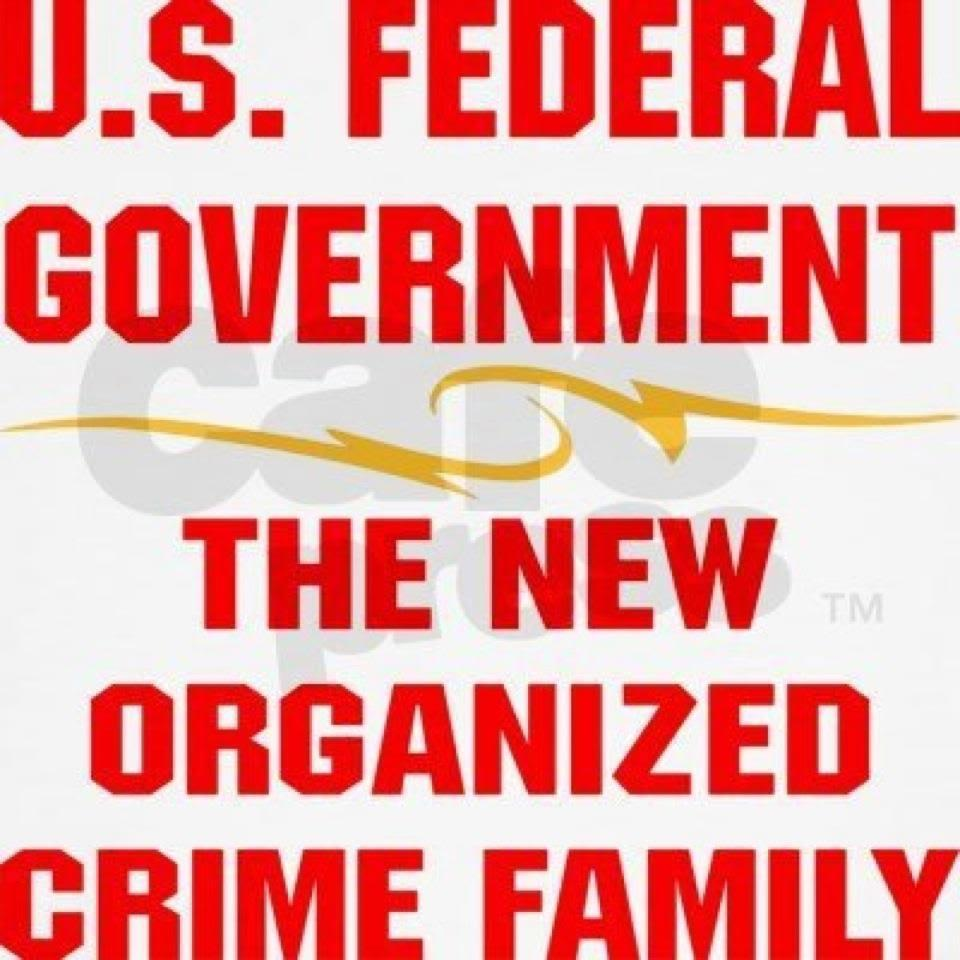 government organized crime