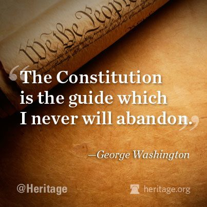 washington constitution