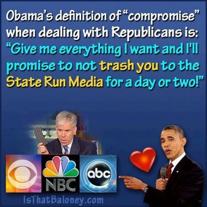 Obama compromise