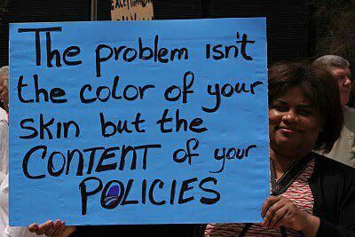 content of policies