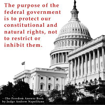 government protects