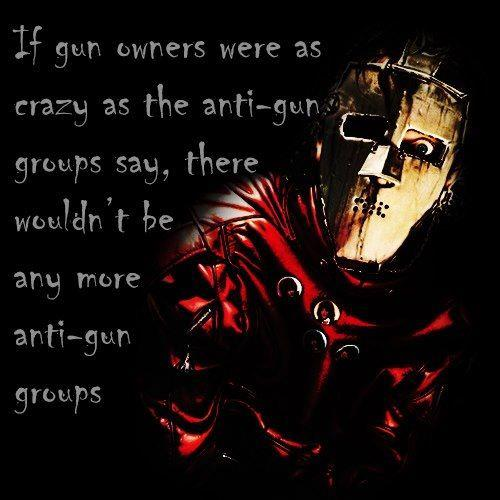 gun groups