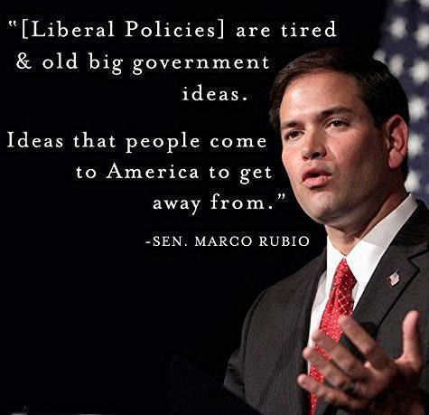 rubio big government