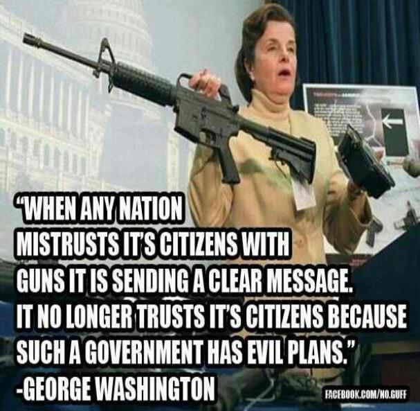 washington government evil plans