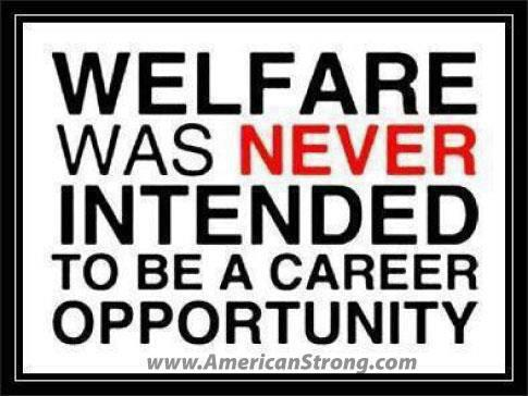 welfare career