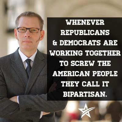 bipartisan screw americans