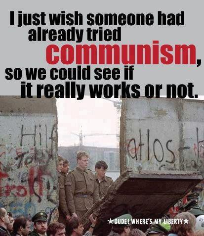 communism works or not