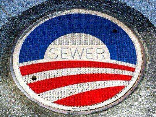 forward sewer