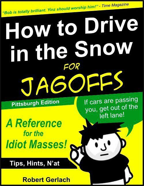 snow jagoffs