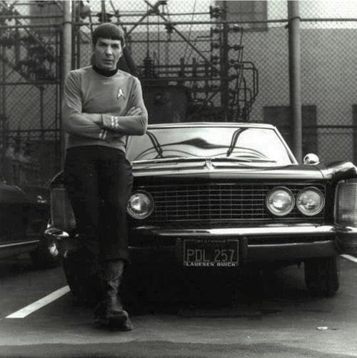 spock imperial