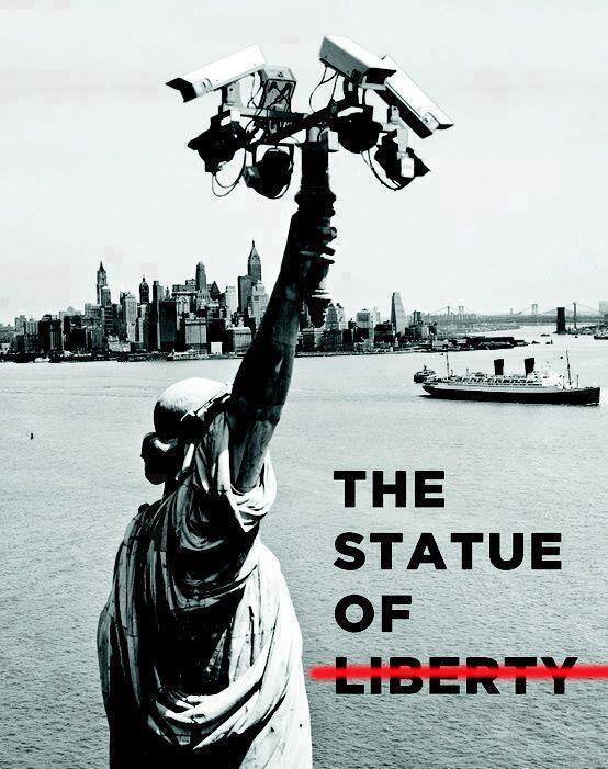 statue of unliberty