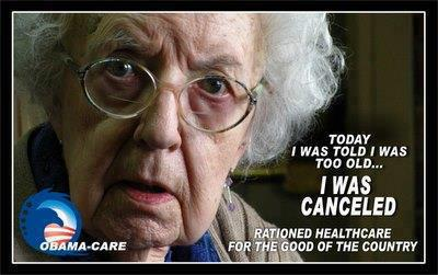 obamacare cancellled