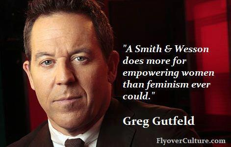 smith and wesson vs feminism