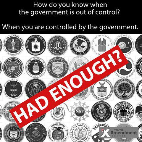 controlled by government