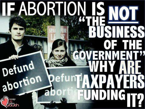 funding abortion