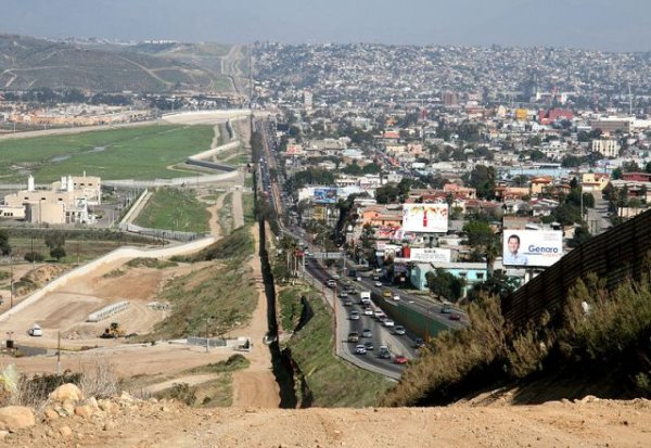 Tijuana, Mexico & Baja, California