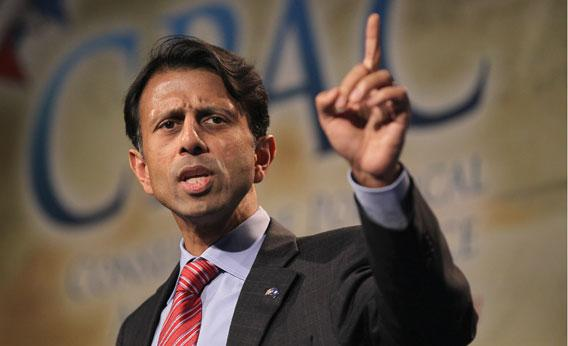 jindal at cpac