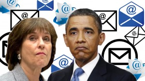 lerner obama lost emails