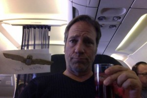 Captain Mike Rowe