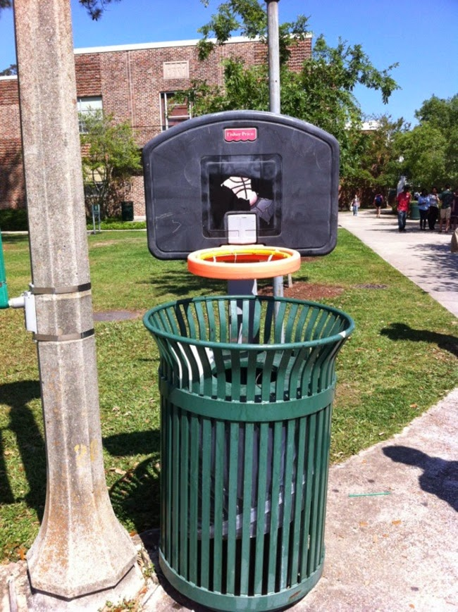 how to stop littering