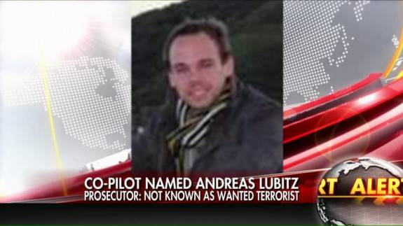 Germanwings Flight 9525 co-pilot deliberately crashed plane, Andreas Lubitz muslim convert