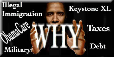 why of obama