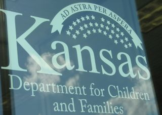 kansas dept of child and family services