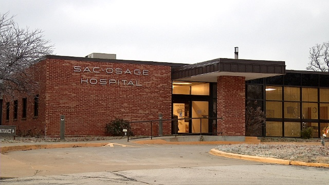 Sac Osage Hospital to close due to ObamaCare