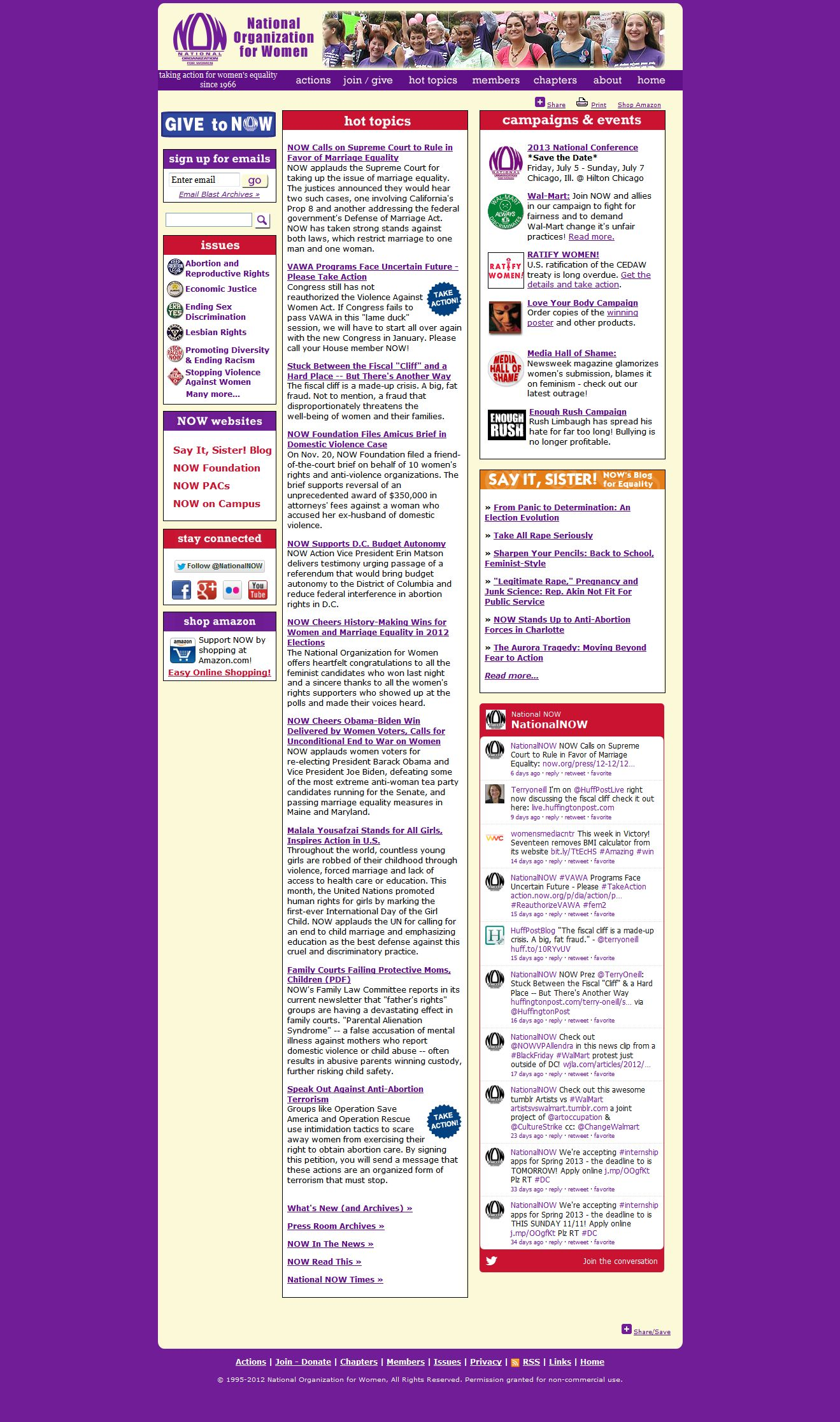 FireShot Screen Capture #042 - 'National Organization for Women (NOW)' - www_now_org