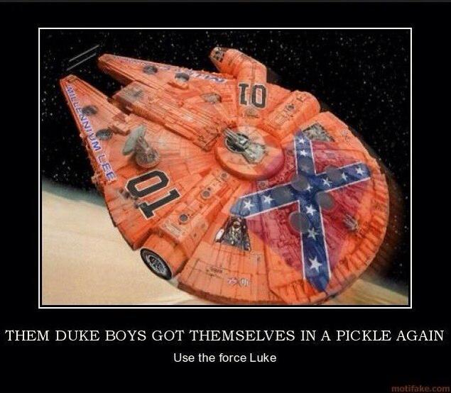 star wars general lee