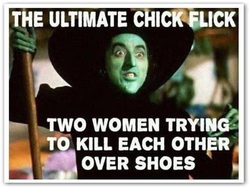 ultimate chick flick