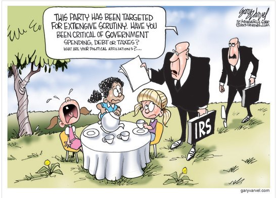 irs children tea party