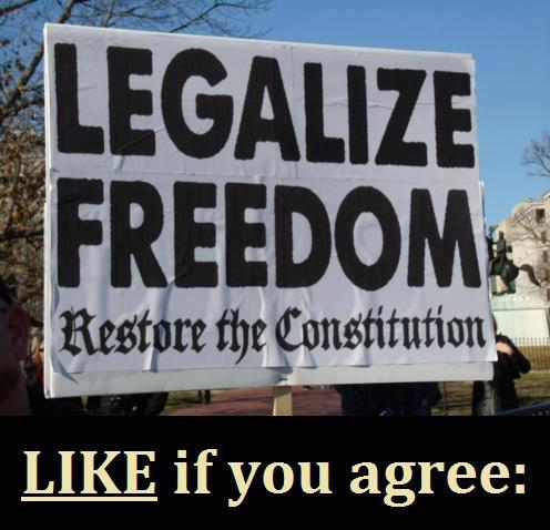 legalize freedom