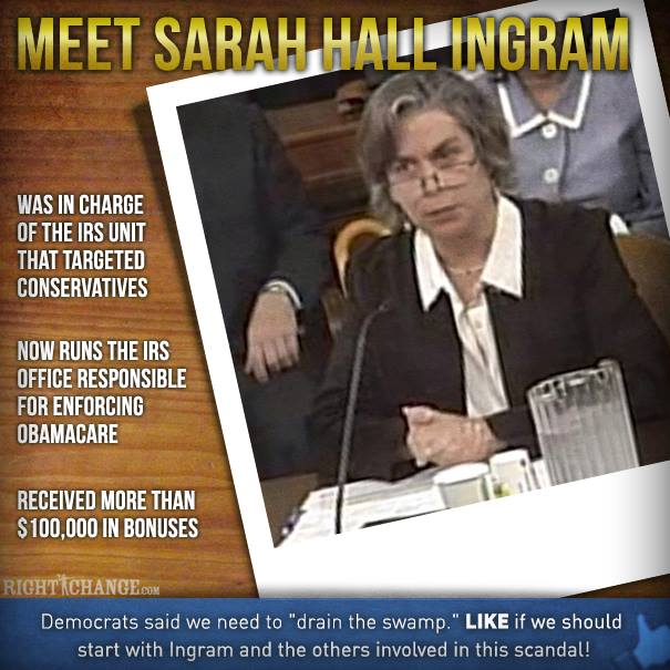 sarah Hall Ingram