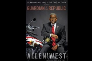 allen west guardian of the republic