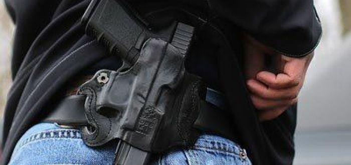 Illinois Passes Conceal Carry