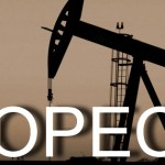 oil well opec