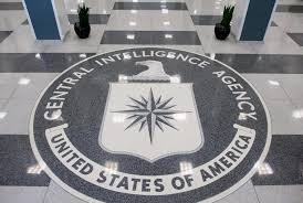 Have you considered a career in the CIA?