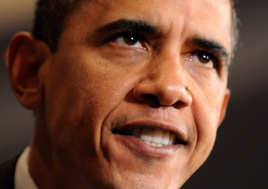 President Obama angry about 'Phony Scandals'