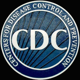 centers for disease control logo