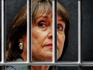 lerner in jail