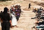 ISIS Aiming at Captured Iraqi Soldiers (AP Photo)