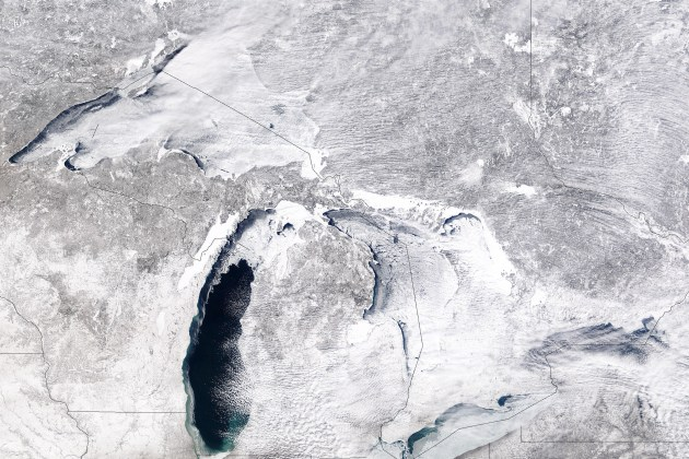 global warming has the great lakes in its clutches 002