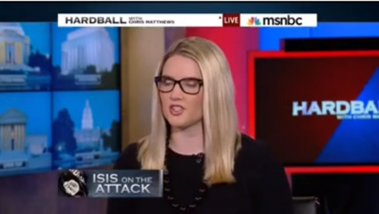 state department spokesperson and obama hack marie harf 001
