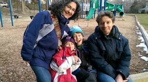 Danielle and Alexander Meitiv under investigation for letting kids walk home from park